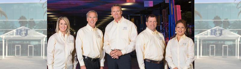 PGTI Executive Team