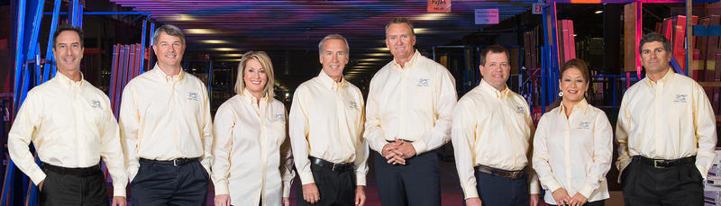 PGT Executive Team