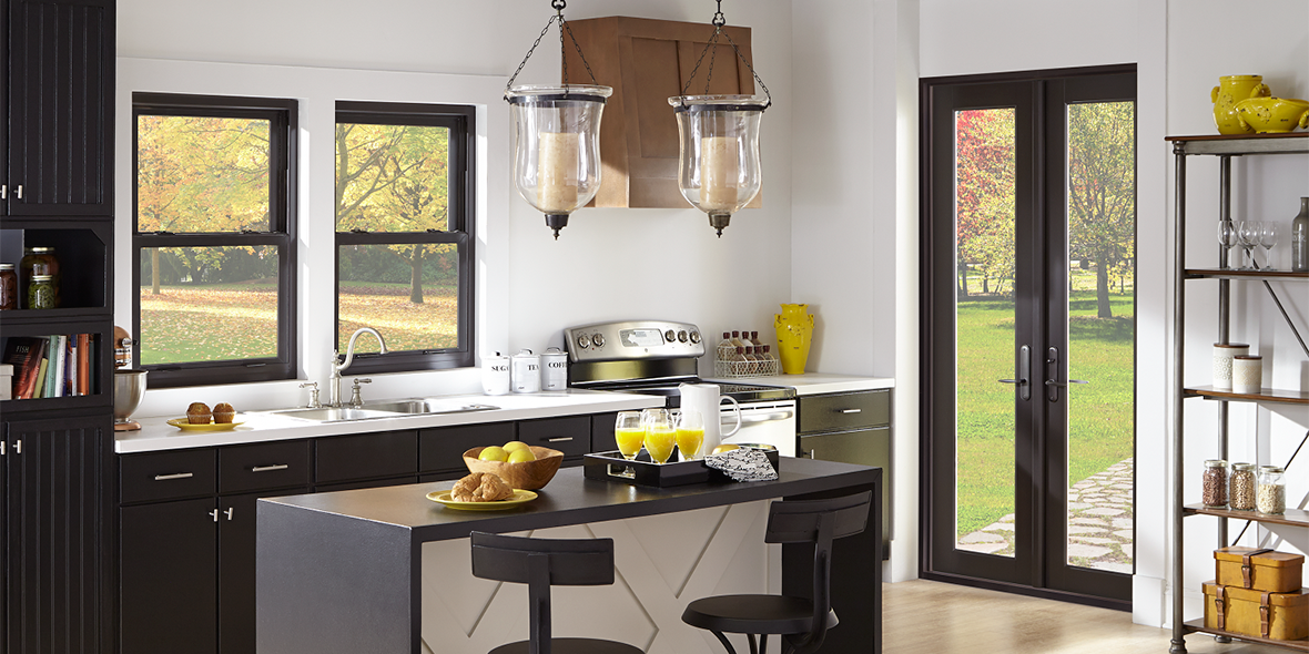 EnergyVue Double Hung