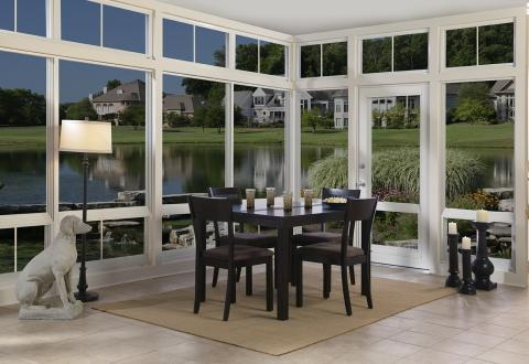PGT® Eze-Breeze® Cabana Door